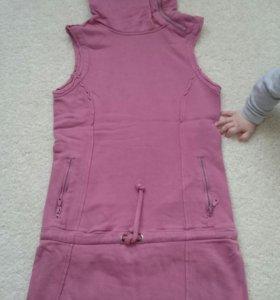Bench платье