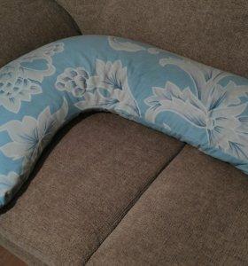 Эко-подушка для беременных
