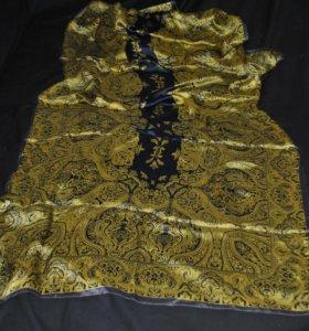 Косынки, шарфы