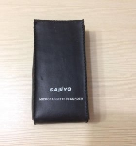 Диктофон Sanyo