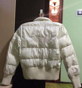 Женская куртка !