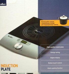 Плита индукционная tesler