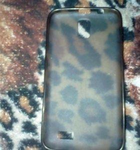 Чехол для телефонп Lenovo a328