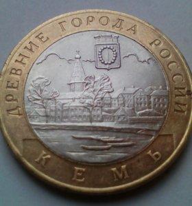 Кемь 2004 год (спмд)