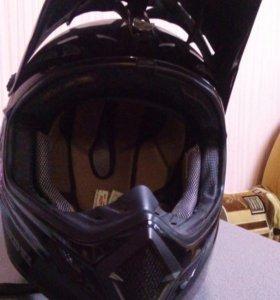 шлем lazer mx7-xpr