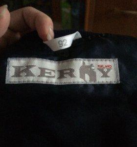 Куртка керри