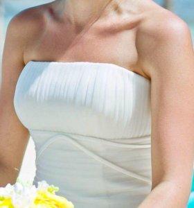 Шикарное свадебное платье Sovanna 👰🏽