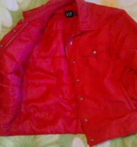 Димесизонная курточка