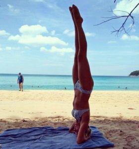Занятия Фитнесс Poledance