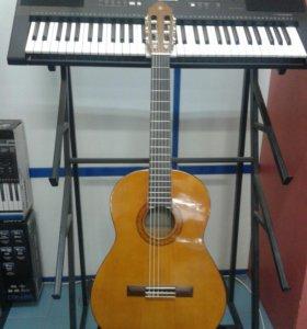 гитара классическая Ямаха С-40 8 903 195 66 72