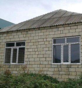 Продаётся участок с Домом