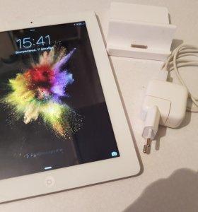 Ipad 3 wi-fi  32gb продажа обмен