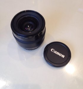 Canon 24 mm f 2,8 ( ef-efs )