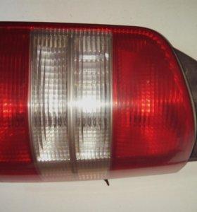 Для VW T5 Задний фонарь в комплекте