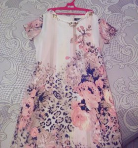 Платье р.34