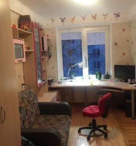 Набор детской мебели для девочки