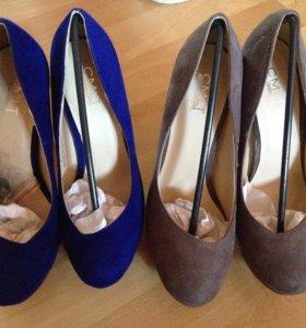 Туфли фирмы Камелот