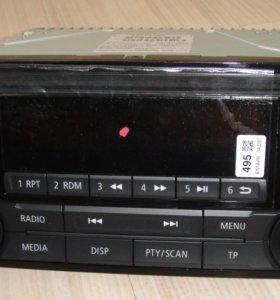 Автомагнитола Mitsubishi 8701A495