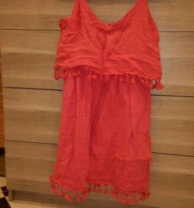 Платье Mango как новое
