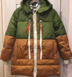 Куртка женская новая размер S,M, L, XL