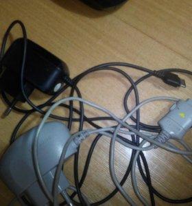 Зарядка для телефона самсунг-нокия