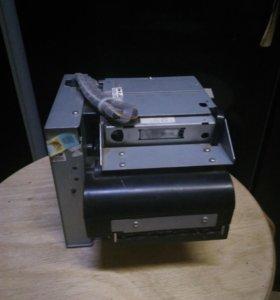 Фискальный принтер