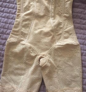 Корректирующие шорты-утяжка