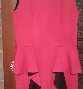 Платье Ламода