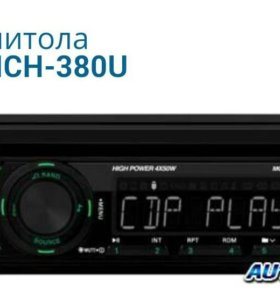 Автомагнитола PROLOGY  MCH-380U