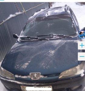 Фара левая,правая Пежо 306 Peugeot 306