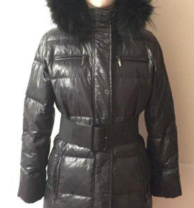 Куртка зимняя на пуху Lawine размер 46