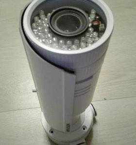 Видеокамера Hikvision DS 2CD8253F EIS