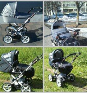 Детская коляска HARTAN TOPLINE X