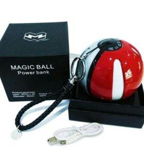 Powerbank PokeBall 10000 mAh
