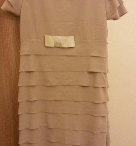 Платье новое нарядное 46-48