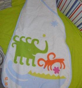 Спальный мешок ИКЕА