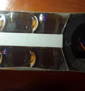 кофейный набор люминарк