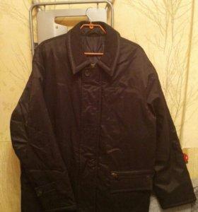 Куртка мужская демисезон.XXL