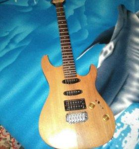 Продам гитару Фирма IBANEZ