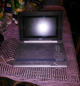 dvd player portable bbk