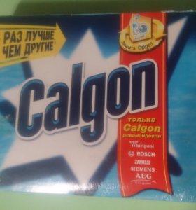 Саlgon( Калгон) 3в1