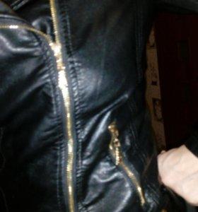 Курточка