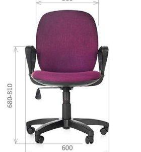 Кресло Chairman 803