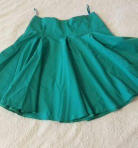 Новая юбка,размер 44