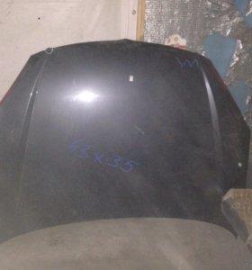 Капот форд Мондео