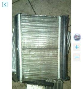 Радиатор отопителя печки для BMW e34,e36 и другие.