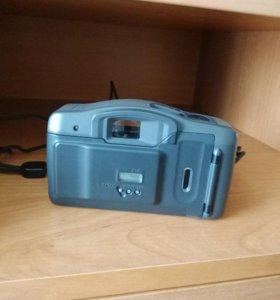 Фотоаппарат canon плёночный