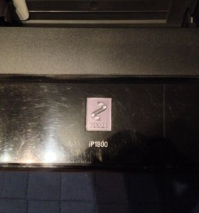 Принтер Pixma ip1800