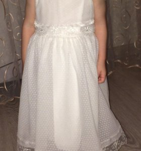 Нарядное платье на прокат