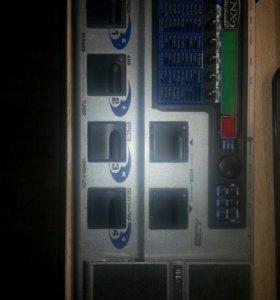 Гитарный процессор DiGiTech GNX 2